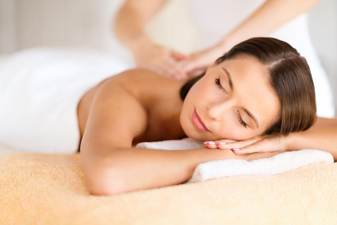 Massage im EP-MA-70
