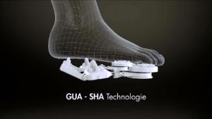 AlphaSonic II GuaSha Fußmassage