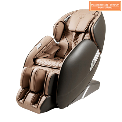 Alphasonic 2 - Casada - Massagesessel Shop
