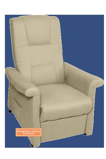 Seniorenmassagesessel MZD-komfort_beige