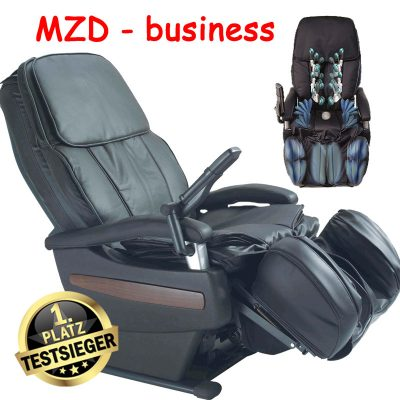Testsieger Massagesessel MZD-business