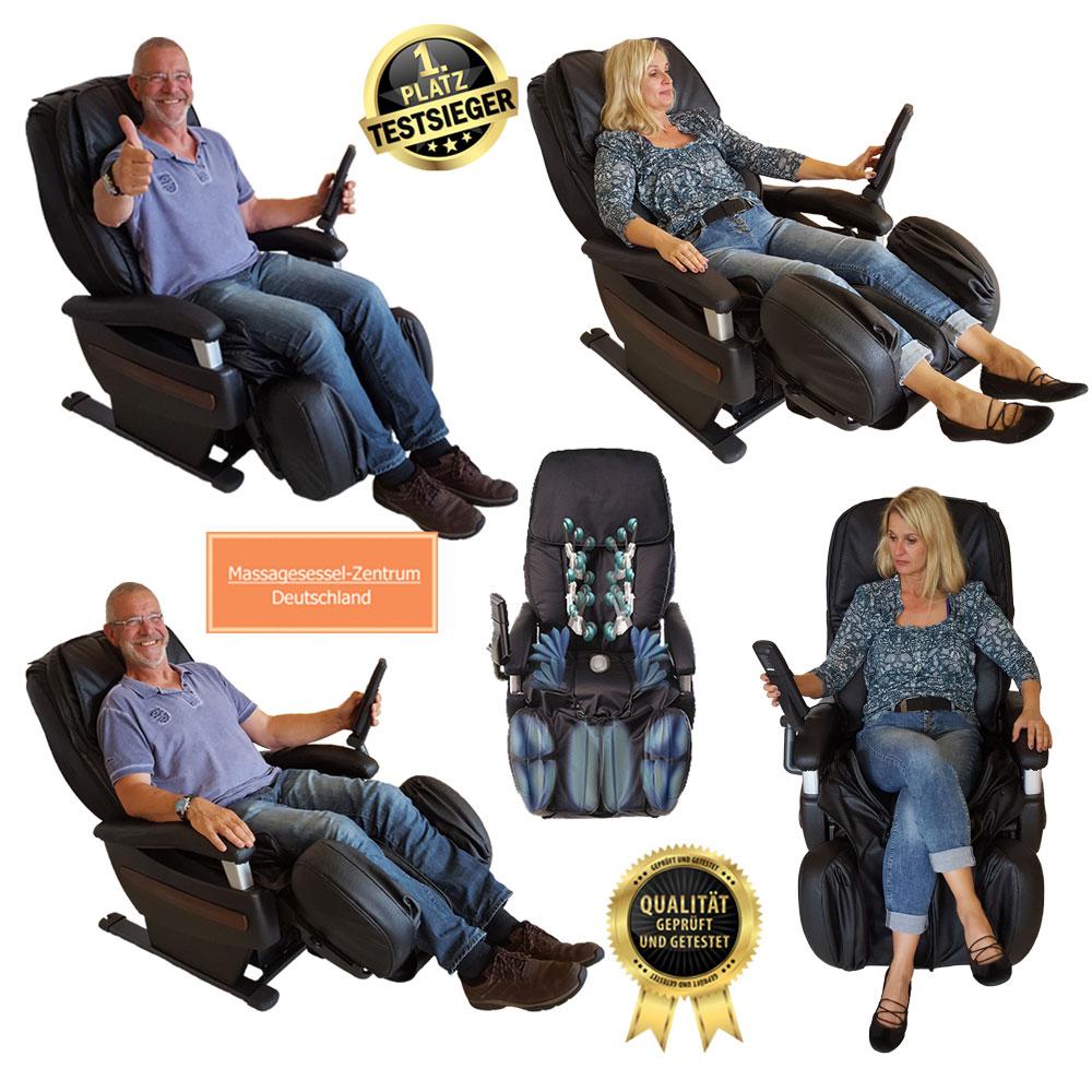 BGM-Massagesessel MZD-business für Unternehmen