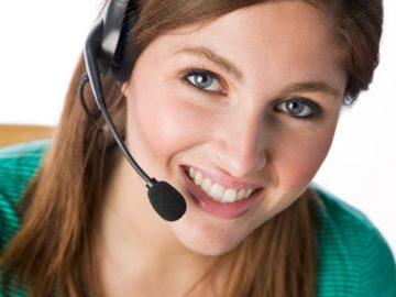 Massagesessel telefonische Beratung