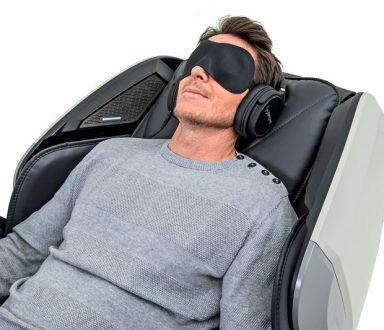 Massagesessel Aura mit Braintronics