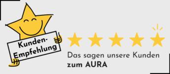 Casada Aura Kundenbewertung
