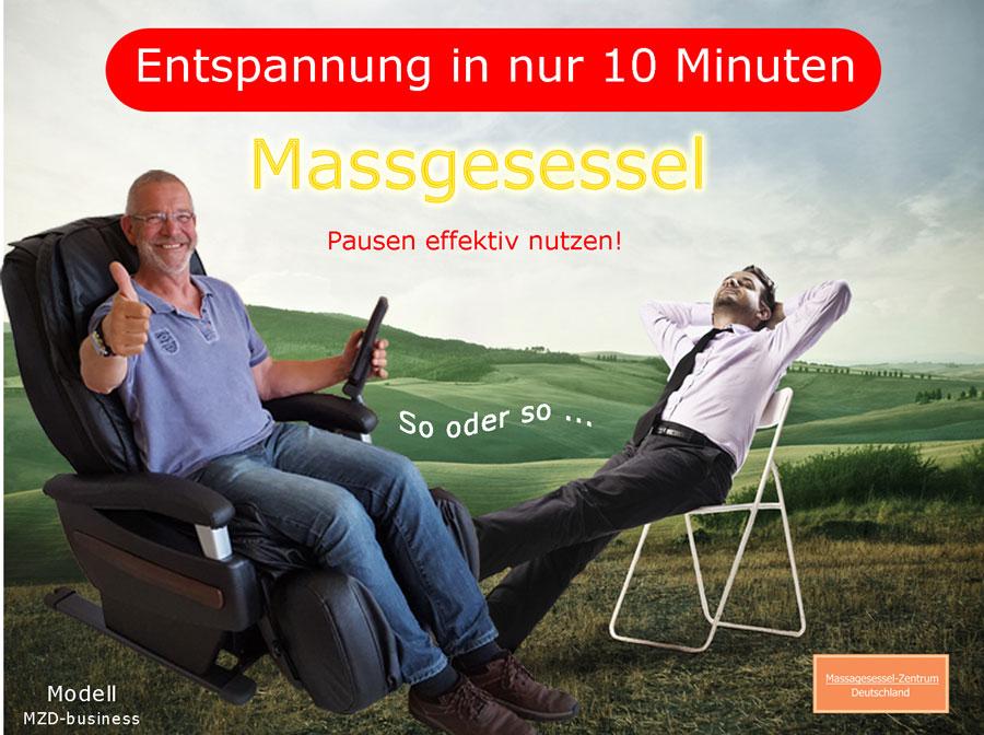 BGM-Massagesessel MZD-business kaufen oder leasen