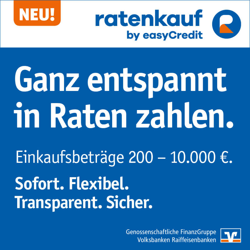 Ratenkauf Massagesessel