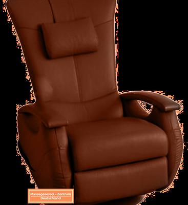 Massagesessel MZD-drive mocca