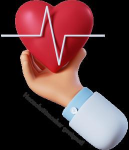 Herzschrittmacher geeignet