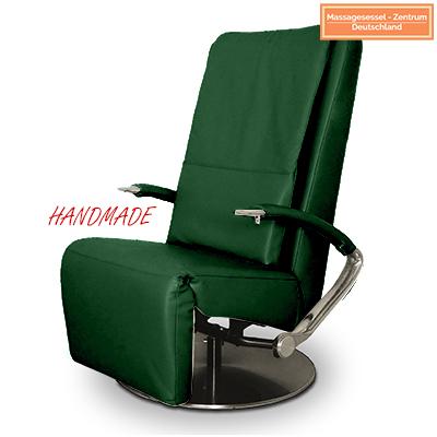 Massagesessel München - Green