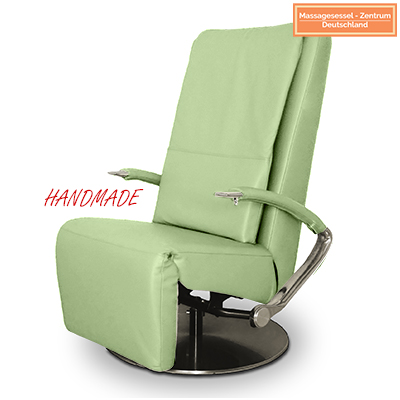 Massagesessel München - Lightgreen