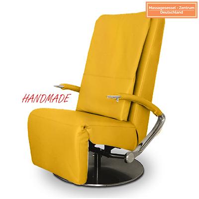 Massagesessel München - Yellow