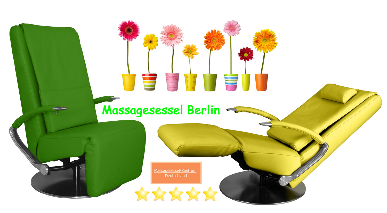 Blume in Berlin
