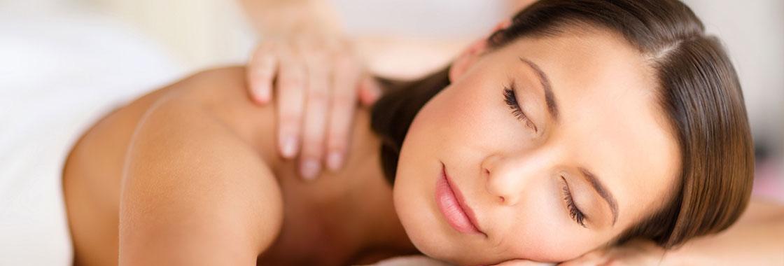 Massagesessel Shop Ausstellung