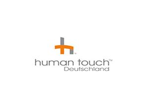 Massagesesselhersteller Human Touch